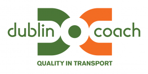 Dublin Coach Logo