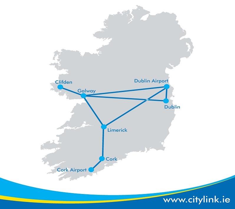 Citylink Map